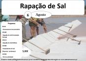 RAPAÇÃO DE SAL